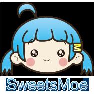 SweetsMoe 甜甜哒~萌萌哒><!